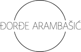 Đorđe Arambašić Logo