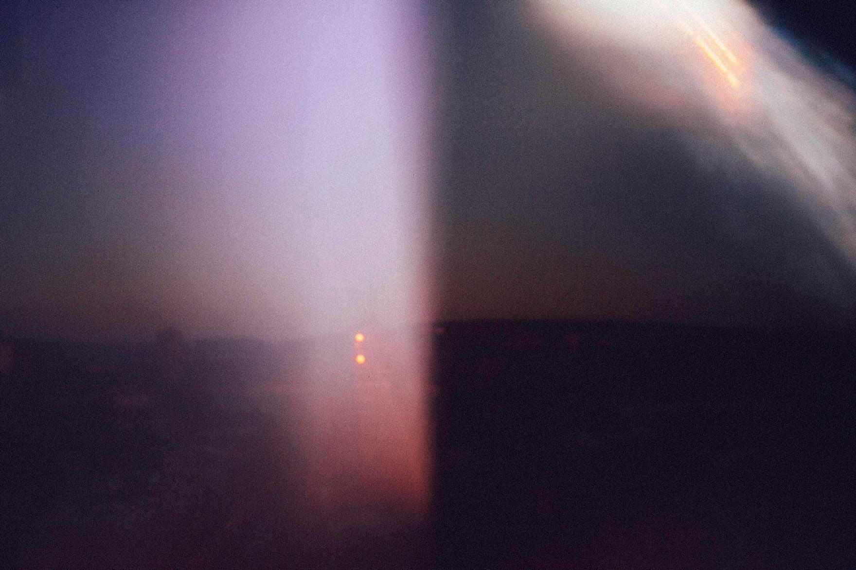 Reflex obscura